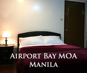 OFW2 Airport Bay MOA Manila